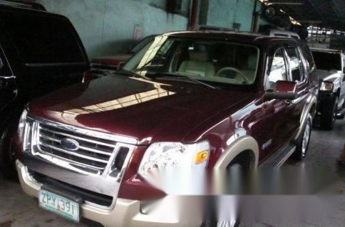 2008 Ford Explorer for sale