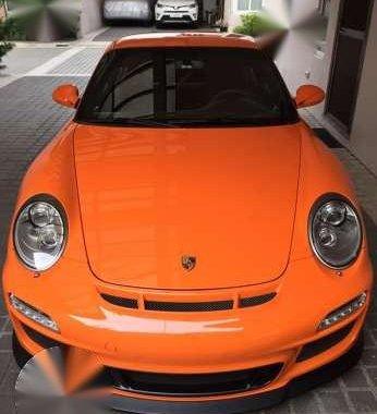 2010 Porsche 997.2 GT3