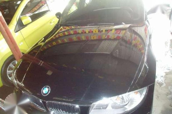 2010 BMW 116i AT Gas
