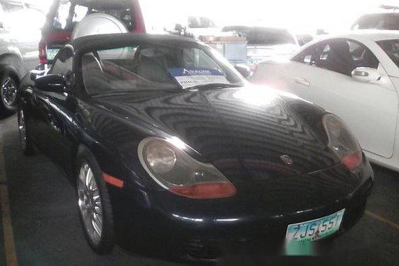 Porsche Boxster 2005 for sale