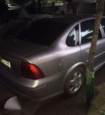 Opel Vectra B 2000 Silver AT For Sale