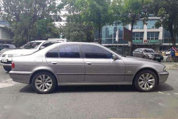 Good Condition ! 1997 BMW 540i AT with Moon Roof Sale or Swap