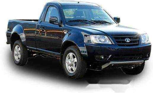 For sale Tata Xenon 4X4 2017