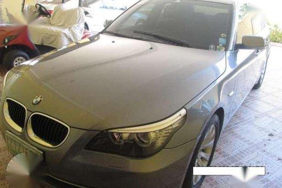 2009 BMW 520D Automatic Diesel Financing OK