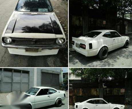 1978 Toyota Corolla SR (KE35)