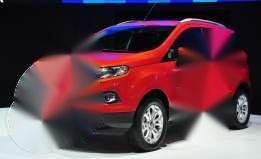 No Down Payment For Ecosport Trend Automatic