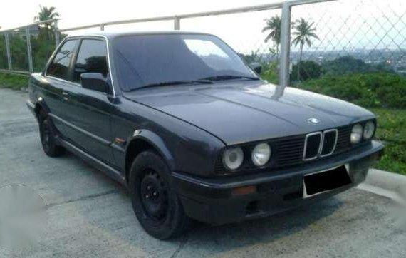 BMW E30 2door