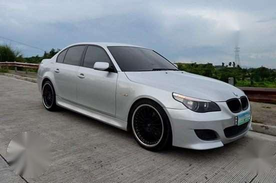 for sale BMW E60 525i executive edition