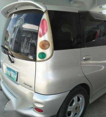 SWAP OK Toyota fun cargo