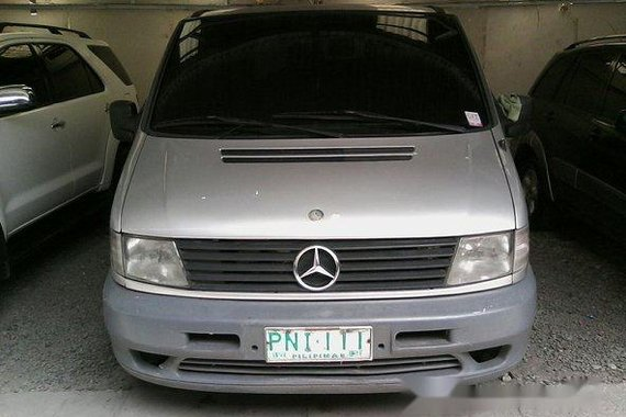 Mercedes-Benz Vito 2001 for sale
