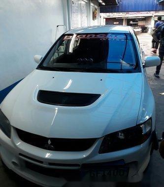 Mitsubishi Lancer Evolution 2006 for sale