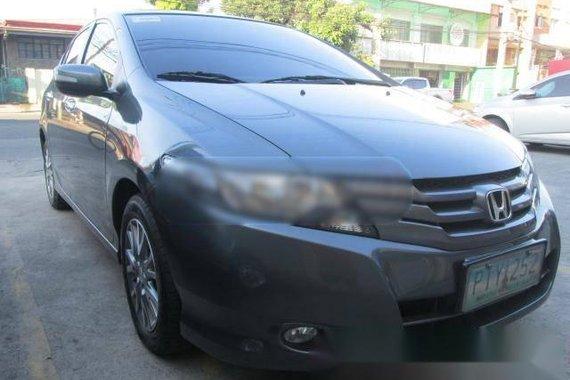2011 Honda City Automatic 1.5 for sale