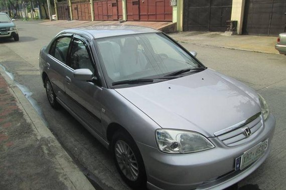 FOR SALE Honda Civic 2003 for sale