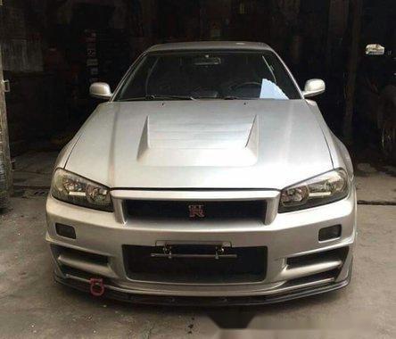 For sale Nissan Skyline 2002