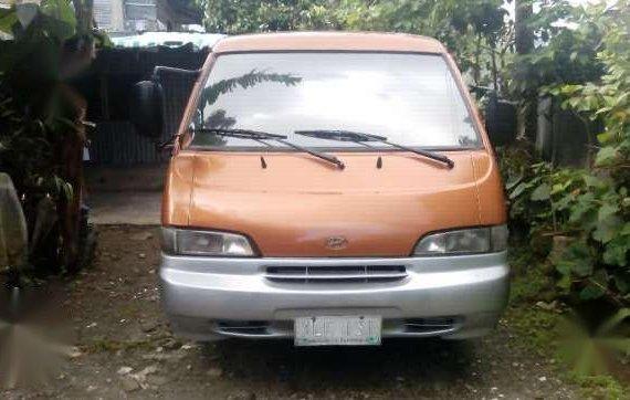 For sale Hyundai Grace van singkit