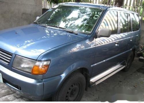 Toyota 4Runner 1999 P160,000 for sale