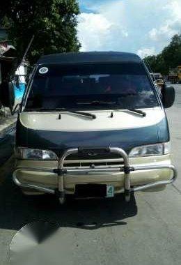 For sale Hyundai Grace singkit H-100