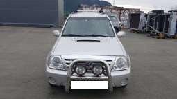 For sale Suzuki XL7 2004