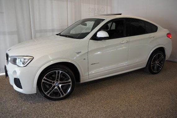 FOR SALLE : BMW X4 2010