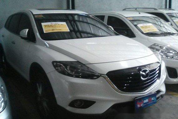 Mazda CX-9 2015 for sale