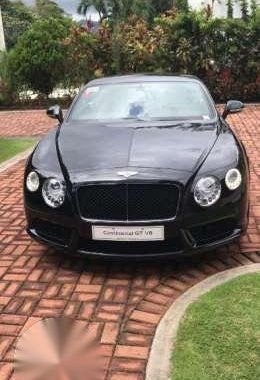 LIKE NEW 2014 Bentley Continental GT FOR SALE