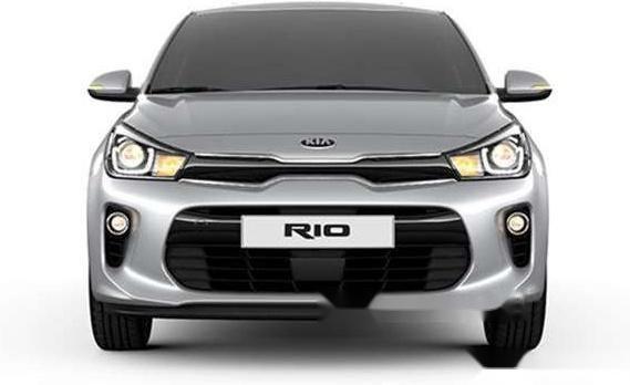 For sale Kia Rio Ex 2017