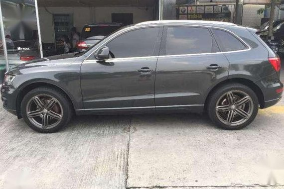 2009 audi q5 very fresh for sale