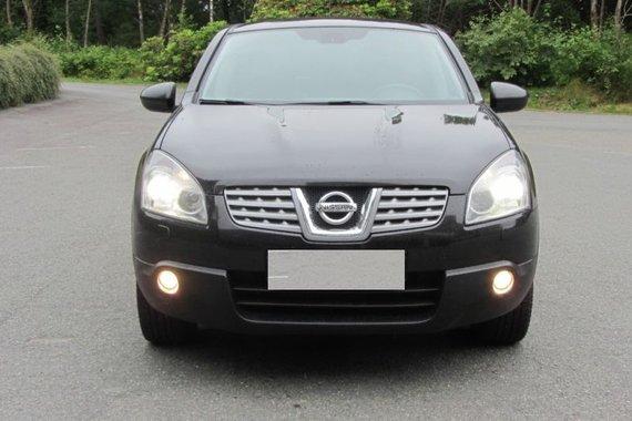 FOR SALE Nissan Qashqai 2009