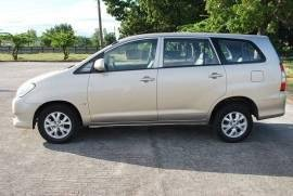 2012 Toyota Innova E Diesel Automatic for sale