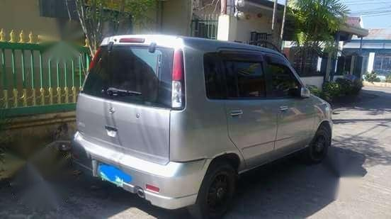 Nissan Cube good condition for sale