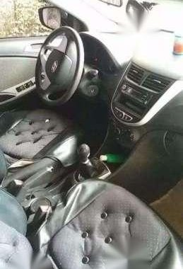No Issues Hyundai accent 2011 For Sale