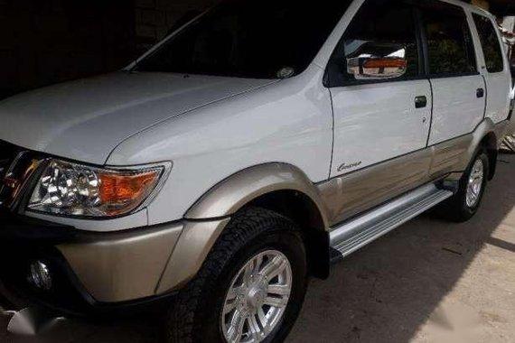 1st Owned Isuzu Crosswind XUV 2011 For Sale