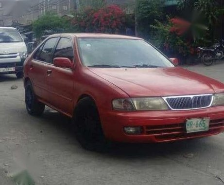 For sale Nissan Sentra series 3 matic
