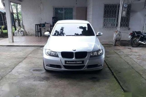2007 BMW 320i AT for sale