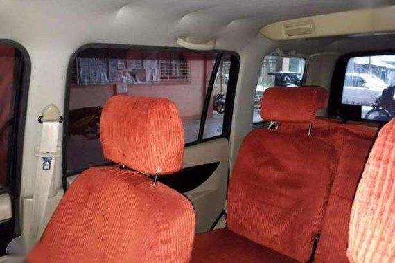 2010 isuzu sportivo SUV for sale