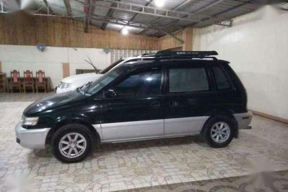 First Owned 1997 Mitsubishi Space For Sale