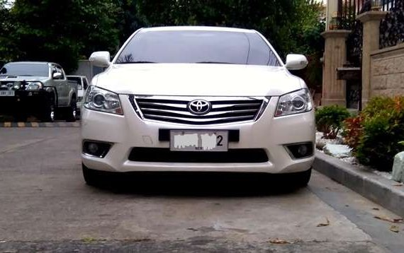FOR SALE Toyota Camry 2010 for sale