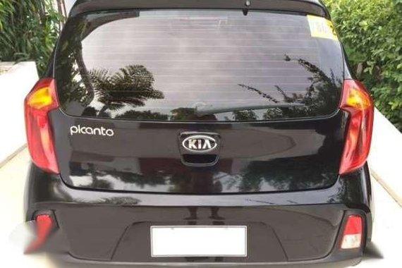 2016 Kia Picanto EX Manual top condition