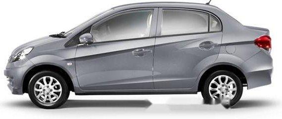 For sale Honda Brio Amaze V 2017