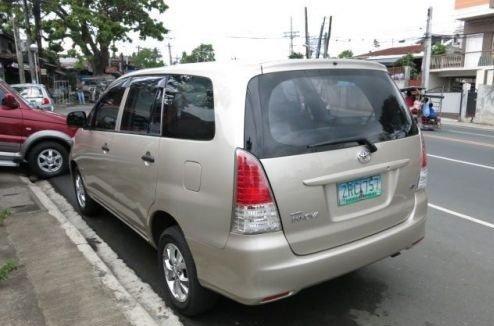FOR SALLE :2008 Toyota Innova
