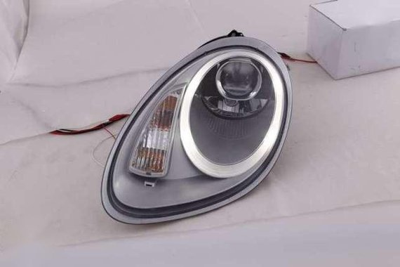 Porsche 987 Headlights LED DRL for sale