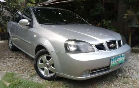 Chevrolet Optra 1.6 2005 sedan for sale