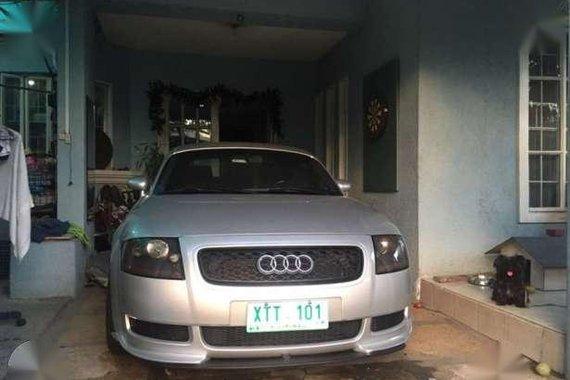 Audi TT good as new for sale