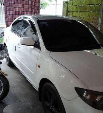 Rush Sale Mazda 3