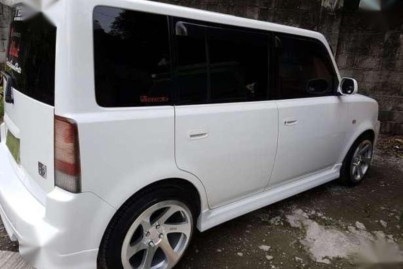 Toyota bb 2014 sale or SWAP