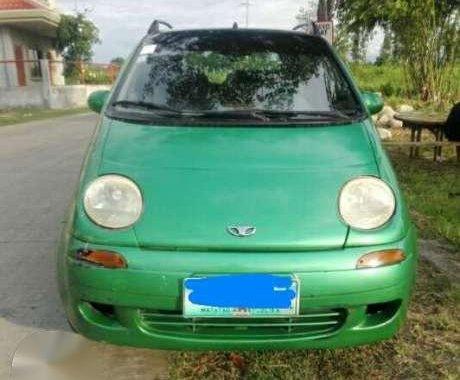 Daewoo Matiz 1 all power for sale