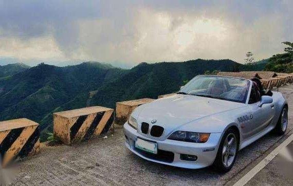 BMW Z3 6 Cylinder Manual Transmission for sale