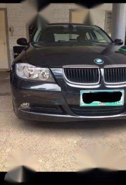 Super Fresh 2008 BMW e90 320d For Sale