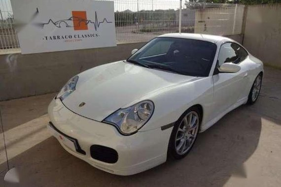 Superb Porsche 996 Carrera 4S For Sale