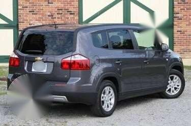 All Power Chevrolet Orlando 2014 For Sale